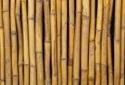 Bullagreen Bamboo fencing 2