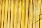 Bullagreen Bamboo fencing 4