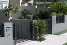Bullagreen Front yard fencing 10
