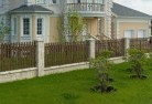 Bullagreen Front yard fencing 1