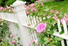Bullagreen Front yard fencing 21