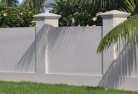 Bullagreen Front yard fencing 29