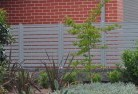 Bullagreen Front yard fencing 7