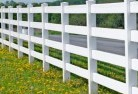 Bullagreen Wood fencing 12
