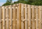 Bullagreen Wood fencing 3