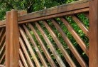 Bullagreen Wood fencing 7