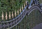 Bullagreen Wrought iron fencing 11