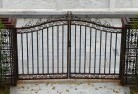 Bullagreen Wrought iron fencing 14