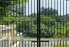 Bullagreen Wrought iron fencing 5